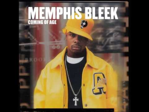Memphis Bleek 07 -  Stay Alive In Nyc