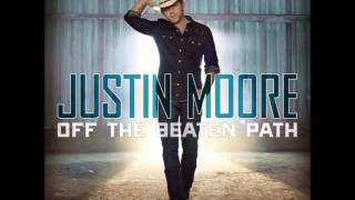 Watch Justin Moore Thats How I Know You Love Me video