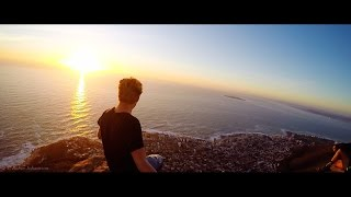 My Trip to South Africa