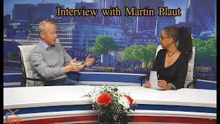 Download lagu ATV: Interview with Martin Plaut -  friend of Eritrea and Journalist