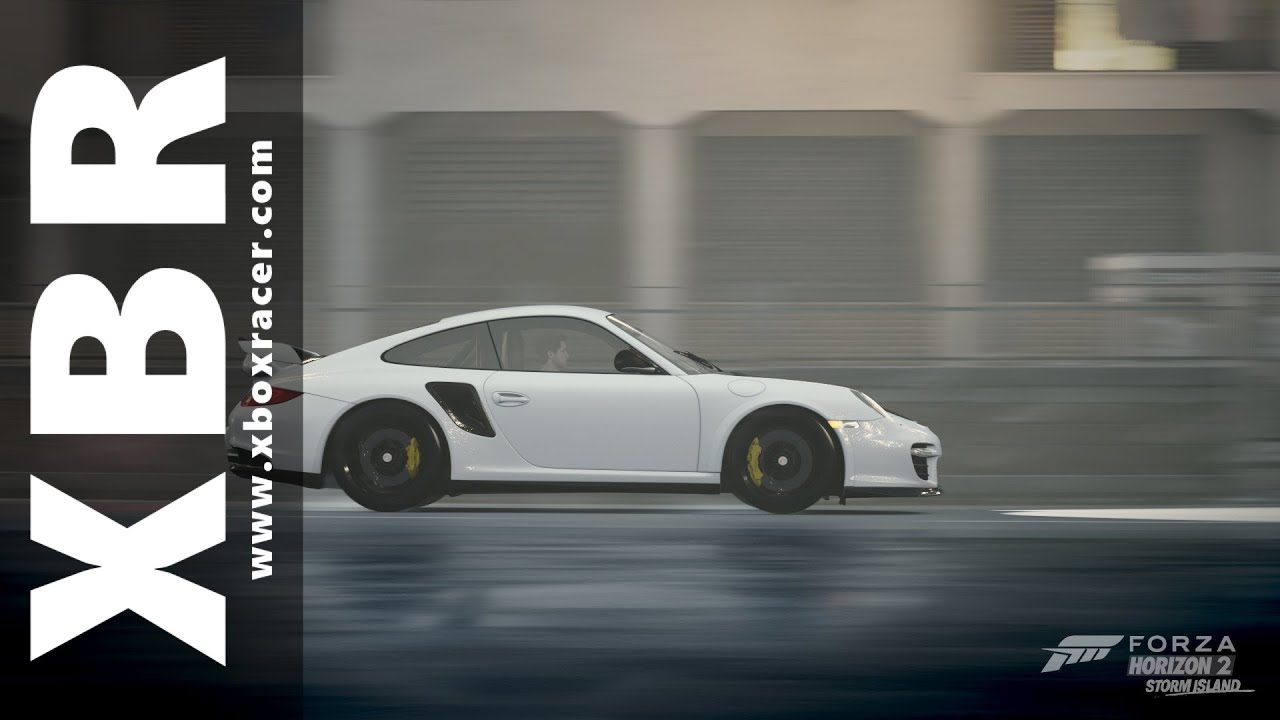 forza horizon 2 acc l ration en porsche 911 gt2 rs 997 0 300kmh youtube. Black Bedroom Furniture Sets. Home Design Ideas