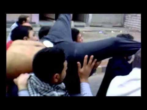 Syria, Homs - Update