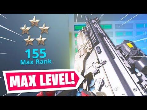 the SEASON 3 LEVEL 155 REWARD in Modern Warfare.. (NEW GUN!)
