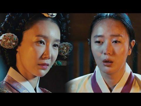 Jang Hee Bin Oh Yeon Ah, threatens Yoon Jin Seo 《The Royal Gambler》 대박 EP01