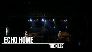 The Kills Echo Home Subtitulada En Español