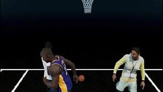 Lendas vivas NBA 19: Allen Iverson, Shaquille O'Neal , Vince Carter