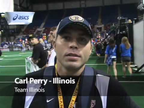 Interview: College coaches in Fargo