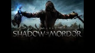 Middle-Earth: Shadow of Mordor, Gameplay
