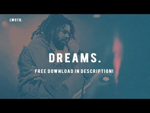 "FREE J Cole x Kendrick Lamar x Bas Type Beat – ""Dreams"" 