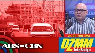 DZMM TeleRadyo: DPWH resolves 'right of way' issues, fast-tracks construction projects: official