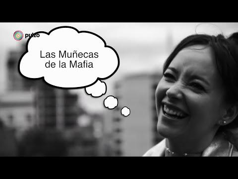 Los Actores De 'Alias JJ' Jugaron Mímica En El Reto Pulzo