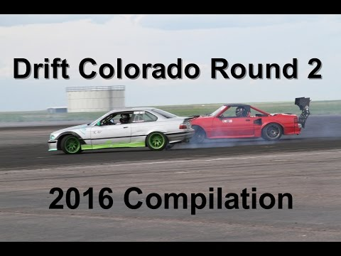 Drift Colorado Round 2 Compilation (almost 30 min!)