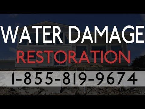 Water Damage Restoration Pinecraft FL |  Best Local Water Damage Restoration Services