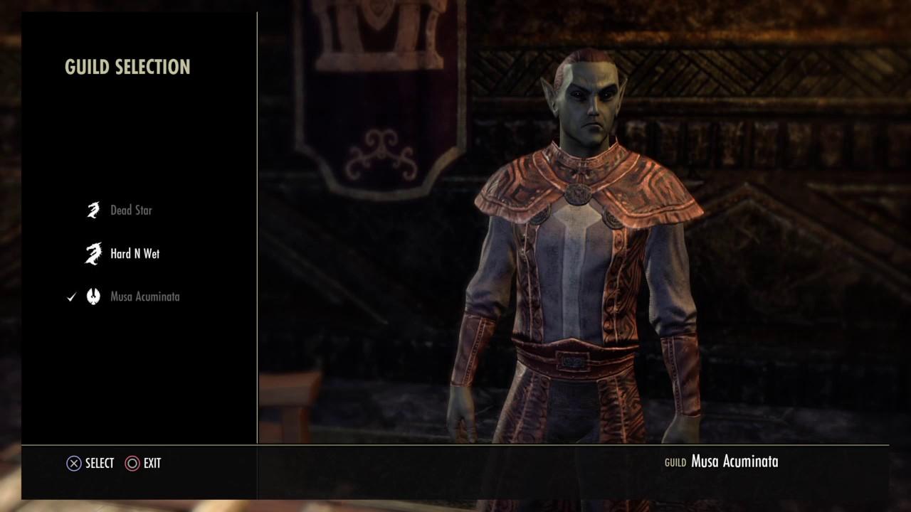 Elder Scrolls Online Sorcerer CP Grind solo
