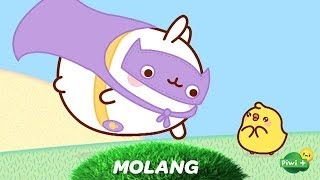 MOLANG - Episode inédit