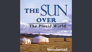 The Sun Over the Placid World