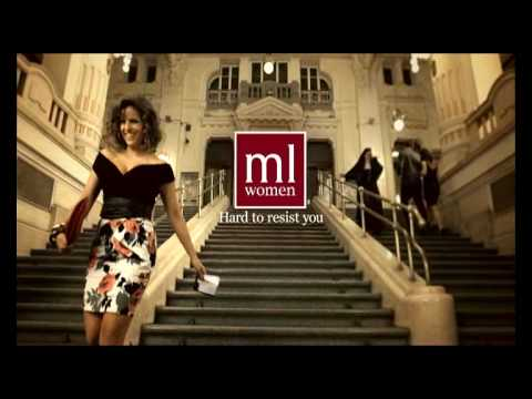 ML Uncensored Commercial with Noa Tishby