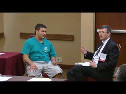 Comprehensive Behavioral Intervention for Tics Demonstration from the 2012 Conference