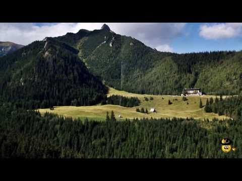 GÓRALSKIE - Wioska moja w górach leży (Dedinka moja horách leží)