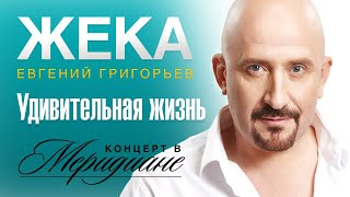 Download Жека (Евгений Григорьев) - Удивительная жизнь (концерт в Меридиане) official video Mp3 and Videos
