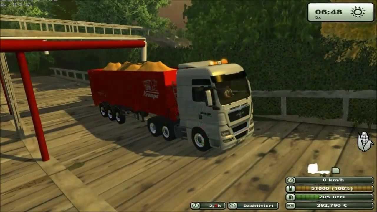 Farming Simulator 2013 Новые Моды