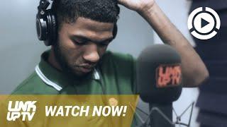 Yung Bush - Behind Barz | @YungBush_ | Link Up TV