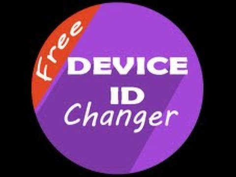 Device ID Change Free Without Internat Connection | Device Hardware Id Chnger |