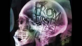 From First To Last - Once Was Lost But Now Am Profound [w/ lyrics]