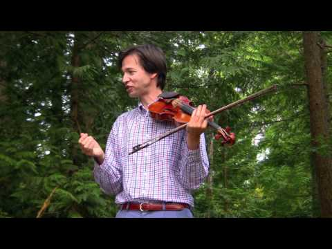 HORNBY FESTIVAL 2011 ** BEETHOVEN SONATA PRIMER with KAI GLEUSTEEN ** part 1 of 2