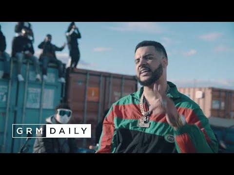 Dotty - European [Music Video]   GRM Daily