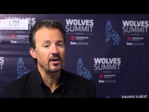 Eric Edmeades - Inception Marketing and Business Freedom at Wolves Summit