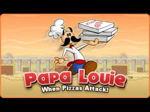 How To Download Papa Loui Games For Free