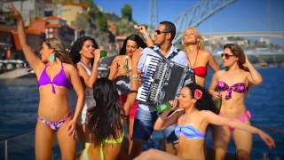 Hallux Makenzo - Quem Tá Solteiro (ft Marcus & Mc Bastez) [Vídeo Oficial]