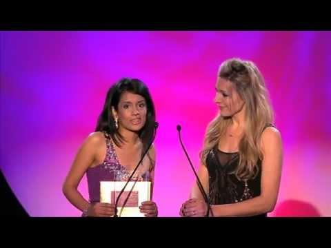 Part 1: BAFTA Children's Awards 2011