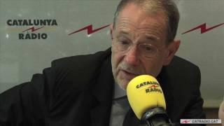 """""""La humanidad amenazada"""" Javier Solana a """"El Matí de Catalunya Ràdio"""" (07.07.2011)"""