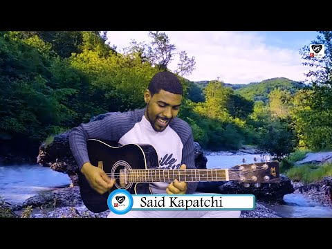 Said Kapatchi - Housrat housrat