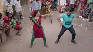 Meyatha Maan Thangachi dance