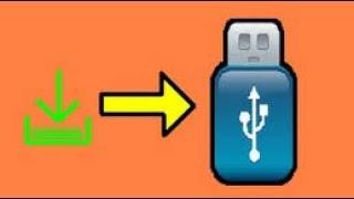 cách tải nhạc vào usb