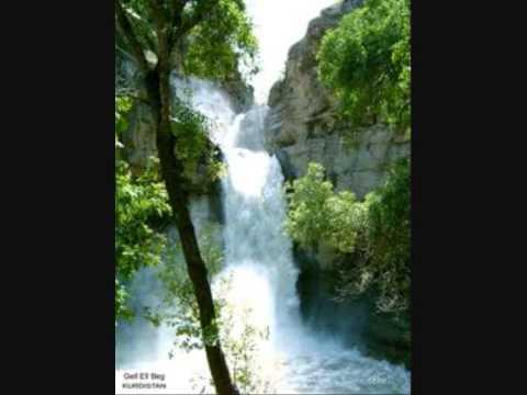 Kurdistan  - baglama/saz music