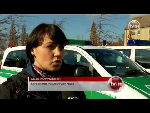 Grundschule Kastanienallee - Halle-Neustadt sucht den Kinderschreck, TV-Halle  2014