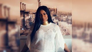 Regina Askia39s throwback video from her pageant days goes viral