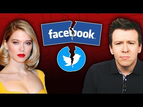 """WOW! Why Twitter and Facebook Are Being Blamed, French Underage """"Consent"""" Problem, and More..."""