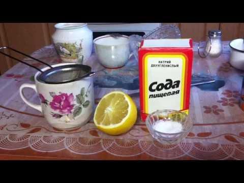 Как похудеть с помощью питьевой соды, отзывы о похудении с