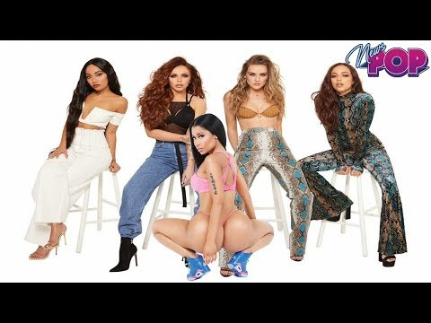 RUMOR: Little Mix feat. Nicki Minaj