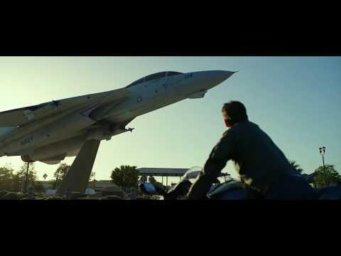 Топ Ган: Мэверик трейлер2 рус  Top Gun 2 16+