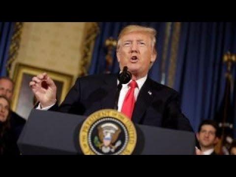 Will Trump use Arizona rally to build on Afghanistan speech?