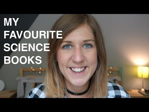 My Top 5 Most Influential Popular Science Books