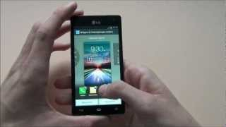 LG Optimus 4X HD - Hidden features and tricks