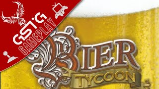 Beer Tycoon [GAMEPLAY by GSTG] - PC