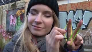 sara bareilles Rainbow Loom! DIY 5 Easy Rainbow Loom Bracelets without a Loom DIY Loom Bands 2016